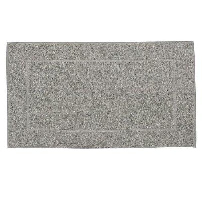 Toalha para Piso Luxus - Cinza 3079 - Buddemeyer