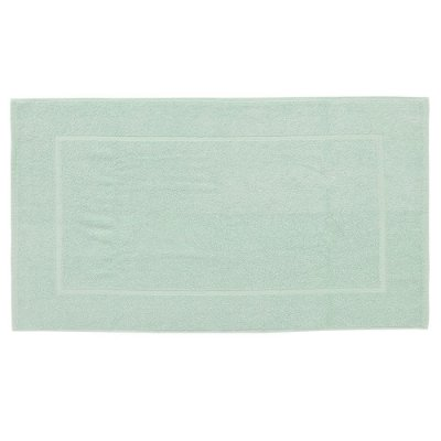 Toalha para Piso Luxus - Azul Claro 1656 - Buddemeyer