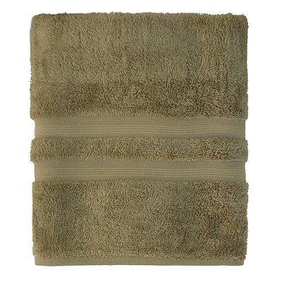 Toalha de Banho Algodão Egípcio - Marrom 1068 - Buddemeyer