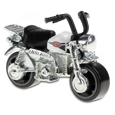 Motinha Hot Wheels - Honda Monkey Z50 - Mattel