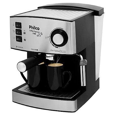 Cafeteira Philco Coffee Express - Philco