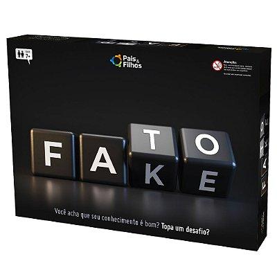Fato ou Fake - Pais & Filhos