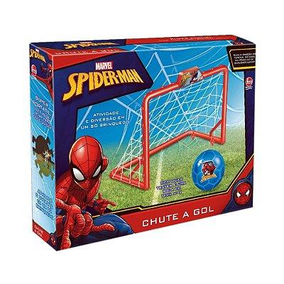 Chute a Gol Homem Aranha - Lider