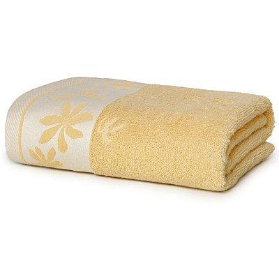 Toalha de Banho Maria Le Bain - Amarelo 8236 - Artex