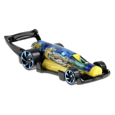 Carrinho Hot Wheels - Carbonator - Mattel