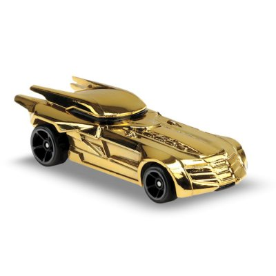 Carrinho Hot Wheels - Batmobile - Mattel