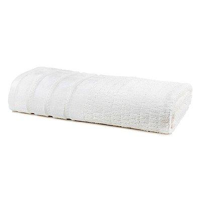 Toalha de Rosto Unique Mineral - Branco 0001 - Santista
