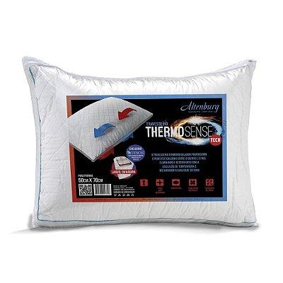 Travesseiro Thermosense Tech Firme - Altenburg