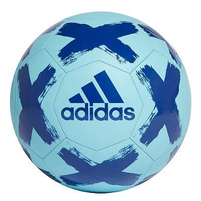 Bola Adidas Starlancer Azul Claro e Marinho - Adidas