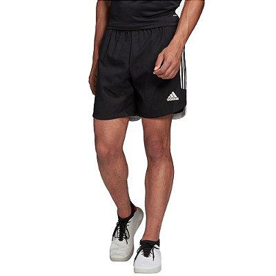 Short Condivo 20 Preto - Adidas
