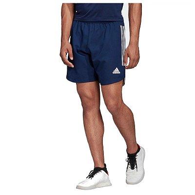 Short Condivo 20 Azul Marinho - Adidas