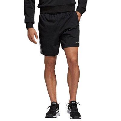 Short Essentials 3S Preto - Adidas