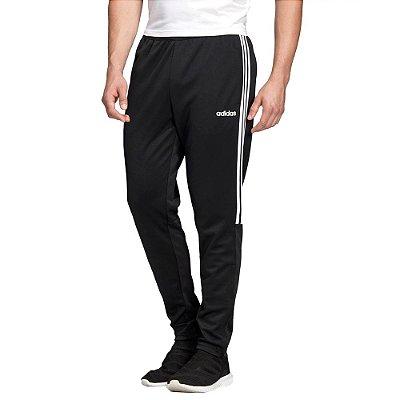 Calça Masculina Sereno 19 3S Preto - Adidas
