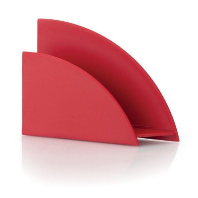Porta Guardanapo - Vermelho - Ou