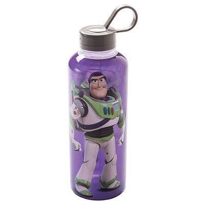 Garrafa Plástica Toy Story - Buzz - Plasútil