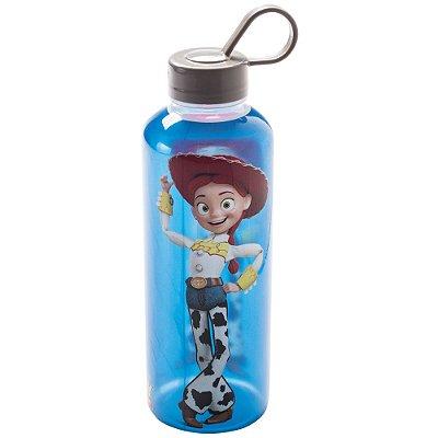 Garrafa Plástica Toy Story - Jessie - Plasútil