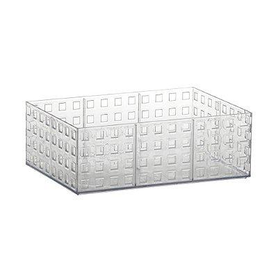 Organizador Empilhável Quadratta - Paramount