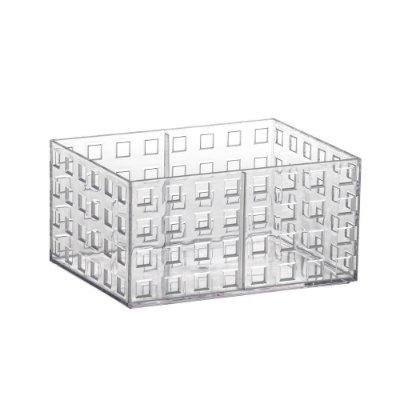 Organizador Empilhável P Quadratta - Paramount
