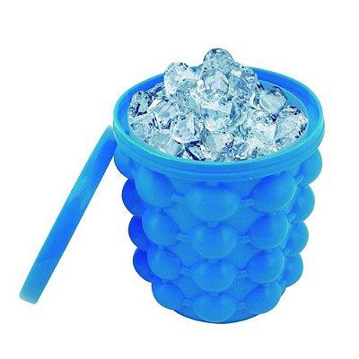 Balde de Gelo Ice Magic - Mimo Style