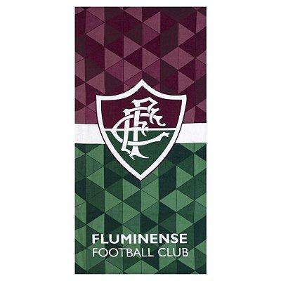 Toalha de Banho Times - Fluminense - Döhler