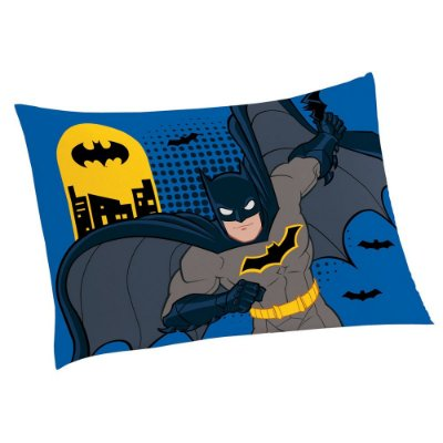 Fronha Avulsa Estampada - Batman - Lepper
