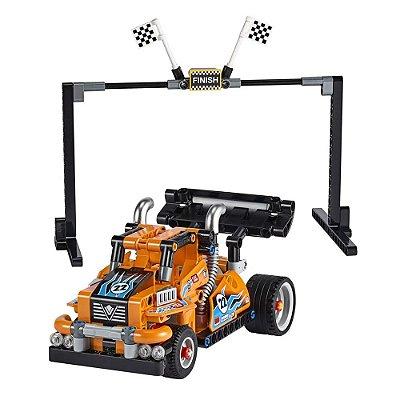 Lego Technic 2 em 1 - Caminhão de Corrida - Lego