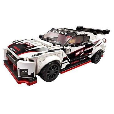 Lego Speed Champions - Nissan GT-R NISMO - Lego