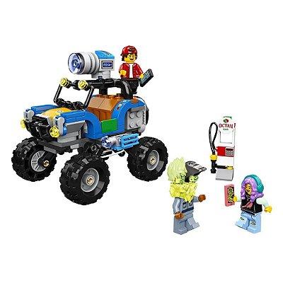 Lego Hidden Side - O Buggy de Praia de Jack - Lego