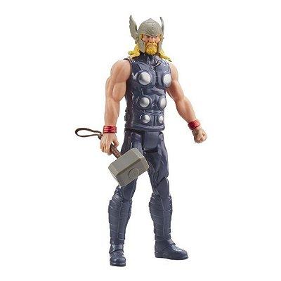 Thor Titan Hero Series - Articulado - Hasbro