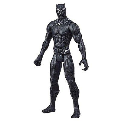 Pantera Negra Titan Hero Series - Articulado - Hasbro