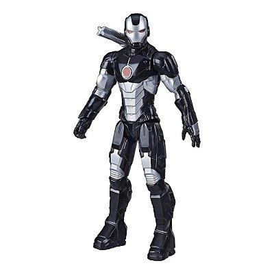 Máquina de Guerra Titan Hero Series - Articulado - Hasbro