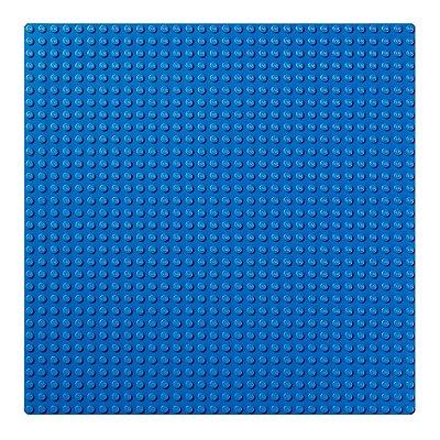 Lego Classic - Base Azul - 1 peça - Lego
