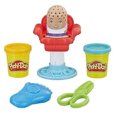 Conjunto Play-Doh Mini Clássicos - Corte Maluco - Hasbro