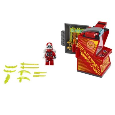 Lego Ninjago - Kai Avatar - Pod de Arcade - Lego