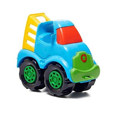 Caminhão Rodadinhos Tateti - Truck - Calesita