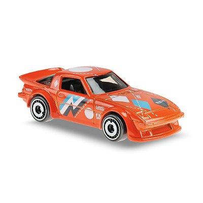 Carrinho Hot Wheels - Mazda Rx-7 - Mattel