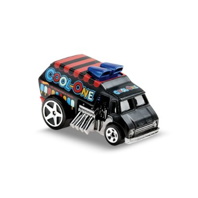 Carrinho Hot Wheels - Cool-One  - Mattel