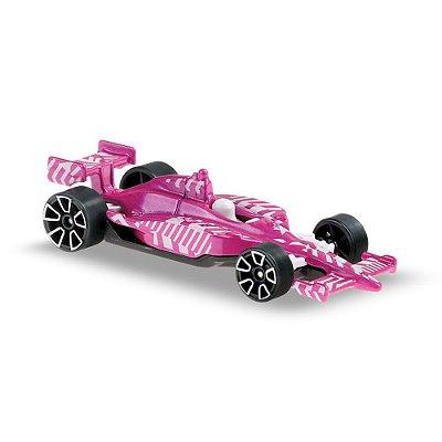 Carrinho Hot Wheels - Indy 500 Oval - Mattel