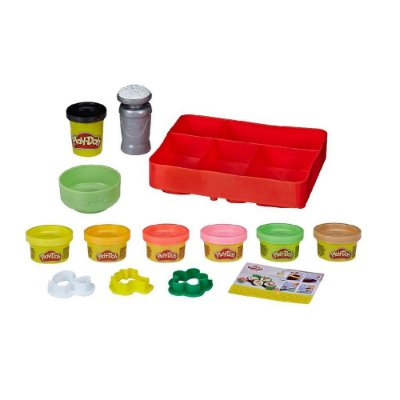 Massinha Play Doh Kitchen Creations - Sushi - Hasbro