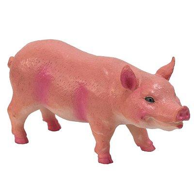Animais da Fazenda - Porco - DTC