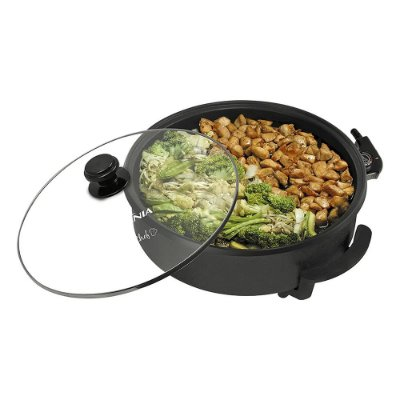 Panela Elétrica Cook Chef - Britânia