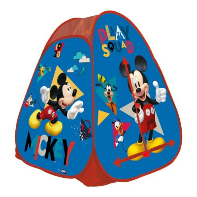 Barraca Portátil Infantil Mickey - Zippy Toys