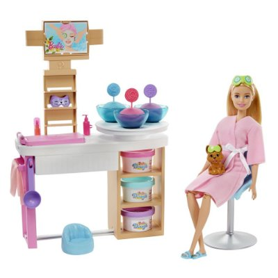 Barbie Spa de Luxo - Mattel