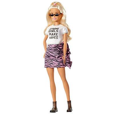 Barbie Fashionista Strong Girls 148 - Mattel