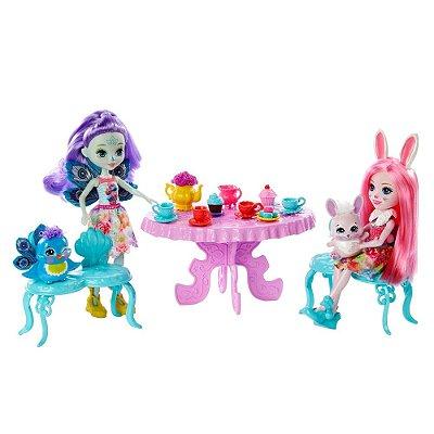Enchantimals - Festa do Chá - Mattel