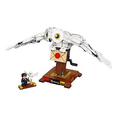 Lego Harry Potter Hedwig - Lego