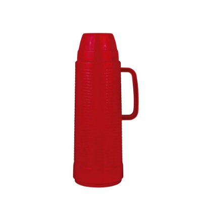 Garrafa Térmica de Mesa Daily 1L - Vermelha - Mor