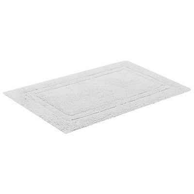 Tapete Antiderrapante Elegance Branco - 50x80cm - Buddemeyer