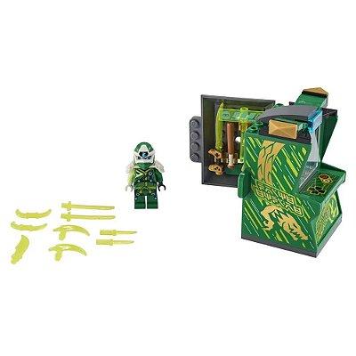 Lego Ninjago - Lloyd Avatar-Pod de Arcade - Lego