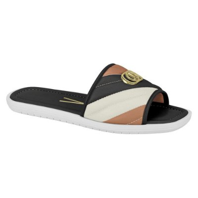Chinelo Slide Casual Multicor - Vizzano